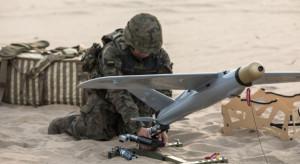 Polski dron kamikaze ma następcę. Większego, szybszego, groźniejszego