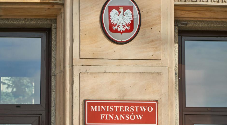Minister finansów zatwierdził kredytowe wsparcie dla firm