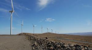 Hiszpanie inwestują w amerykańskie farmy wiatrowe
