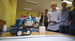 Energetyczny potentat wspiera najlepszą szkołę w regionie
