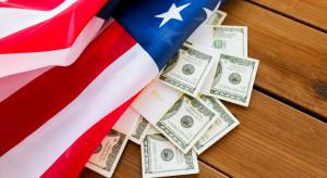Deficyt budżetowy w USA najwyższy od siedmiu lat
