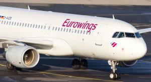 Eurowings zainaugurowały kolejne połączenie do Polski