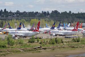 To będzie najgorszy od 11 lat rok Boeinga