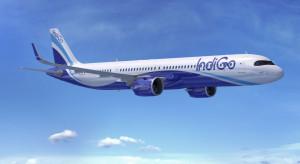 Rekordowe zamówienie na samoloty Airbusa. 30 mld dolarów