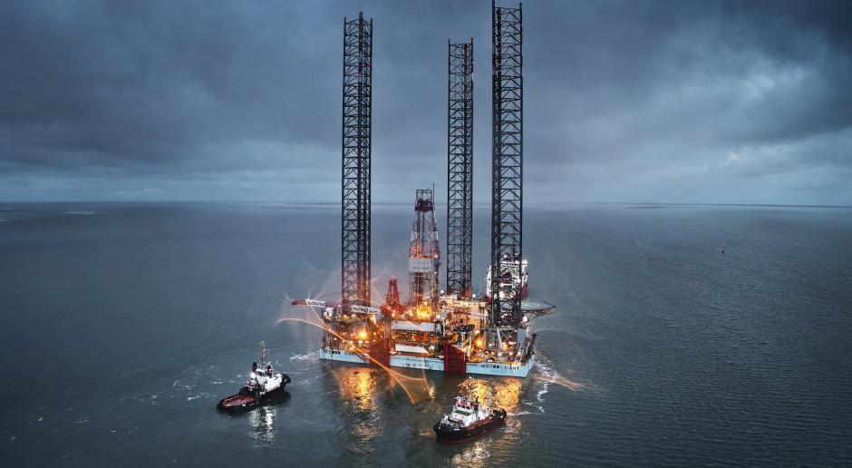 Goldman Sachs: z powodu nadmiaru ropy trzeba będzie ciąć wydobycie