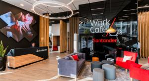 Dobre wyniki Santandera w Polsce