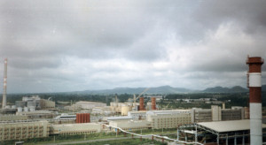 Rosjanie reanimują wielką hutę stali w Afryce