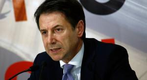 Premier Włoch: fuzja FCA i Peugeot musi zagwarantować krajową produkcję i zatrudnienie