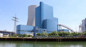 Niemcy uruchomią nową elektrownię węglową o mocy 1100 MW