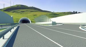 Wkrótce ruszy budowa górskiej ekspresówki z dwoma tunelami. Koszt to 1,5 mld zł