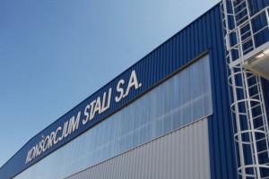 Konsorcjum Stali rozszerza plan inwestycyjny. Jego koszt wzrośnie blisko dwukrotnie