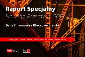 Wybraliśmy 800 największych firm przemysłowych w Polsce