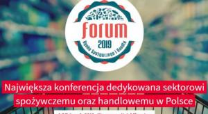 Dzisiaj rusza XII Forum Rynku Spożywczego i Handlu