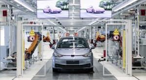 VW planuje skrócone zmiany dla 80 tys. pracowników w Niemczech