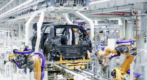 Volkswagen wstrzymuje produkcję w większości fabryk. Polska pracuje nadal