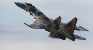 Turcja coraz bliżej kupna rosyjskich myśliwców
