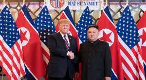 Kolejna runda rozmów między USA a Koreą Północną najpóźniej w grudniu