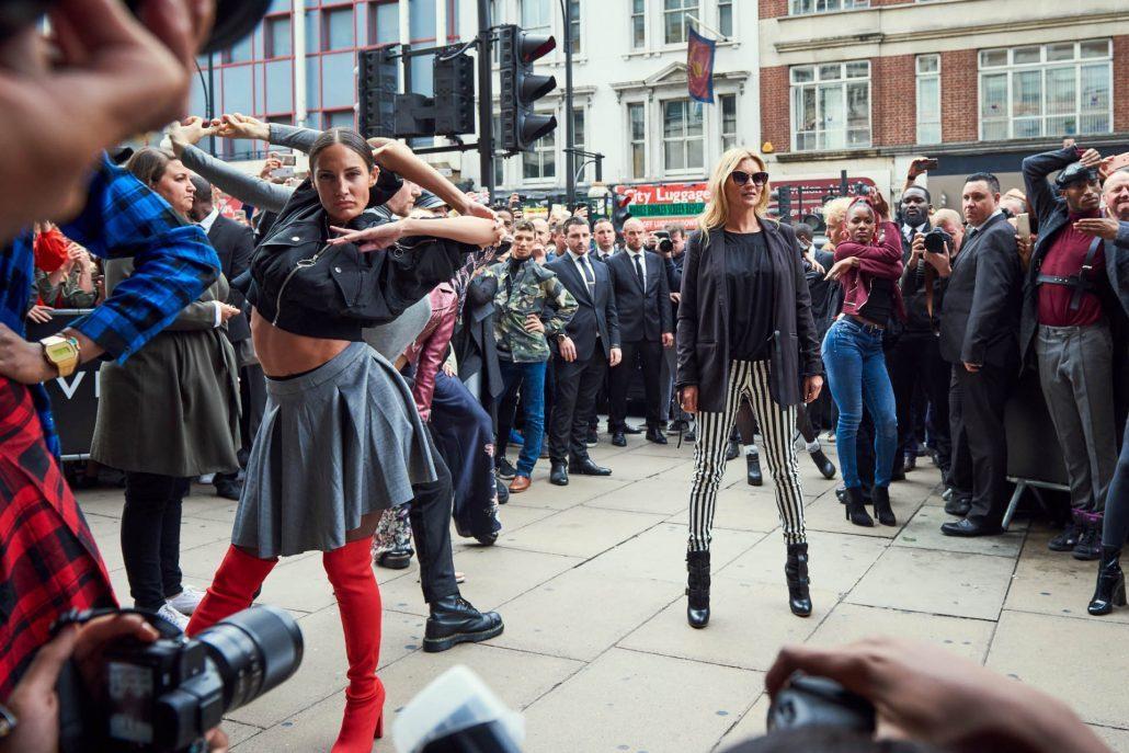 Na koniec 2018 r. salon Reserved w Londynie wypracował ponad 10 mln funtów przychodu, sprzedając ponad 700 tys. sztuk odzieży w ciągu roku (fot. mat. pras. LPP)