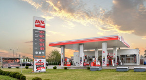 Operator paliw rozwija współpracę z siecią marketów
