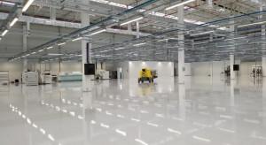 Panattoni kończy w Łodzi przygotowanie obiektów pod nową fabrykę