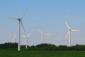 Budowa farmy wiatrowej na Pomorzu coraz bliżej. Zawarto kluczowe umowy