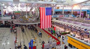 Rekordowe podróże Amerykanów pod koniec roku