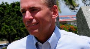 Dyrektor Boeinga z wnioskiem o obniżkę wynagrodzenia