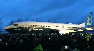Dla Boeinga koronawirus to nie tylko straty