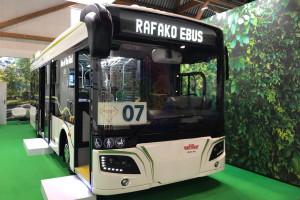 Nowy polski autobus elektryczny lada dzień wyjedzie na drogi