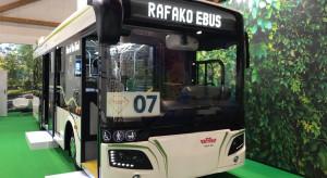 Państwowa agencja zajmie się produkcją autobusów elektrycznych