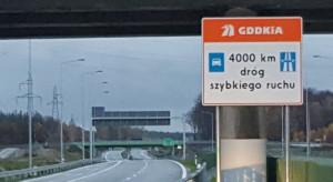 Polska sieć dróg ekspresowych i autostrad ma już 4000 km