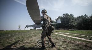 Terytorialsi będą mogli kierować dronami