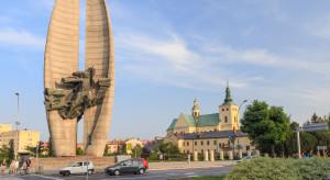 Pierwsze polskie miasto wprowadzi inteligentny monitoring parkowania