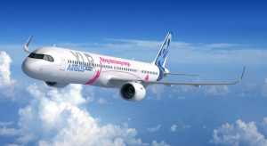 Airbus A321XLR zagrożeniem dla Centralnego Portu Komunikacyjnego?