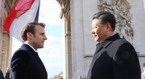 Decyzja Trumpa na złość Obamie? Korzystają Francja i Chiny