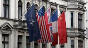 Prezydent Francji ostrzega: Doświadczamy śmierci mózgu NATO