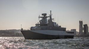 Marynarka Wojenna wreszcie otrzyma okręt ORP Ślązak. Jest termin