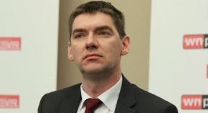 Adam Gorszanów wiceprezesem Węglokoksu