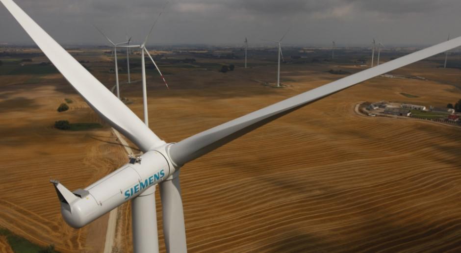 Spółka Erbudu rozpoczyna prace przy budowie farmy wiatrowej Szymankowo