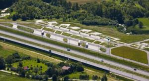 GDDKiA ogłosiła przetarg na dzierżawę MOP-ów przy A1 i A4