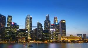 Polskie przedsiębiorstwa mają apetyt na ekspansję do Singapuru