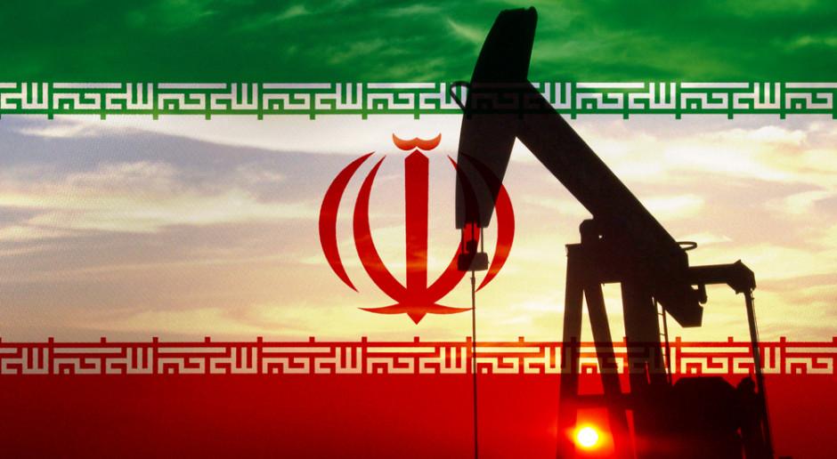 W Iranie odkryto ogromne złoże ropy naftowej