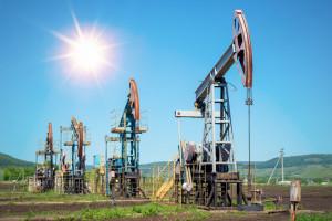 Gorąco na Bliskim Wschodzie. Ceny ropy poszybowały