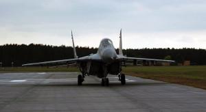 Jest decyzja o wznowieniu eksploatacji MiG-29