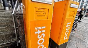 Dwutygodniowy strajk pracowników fińskiej poczty