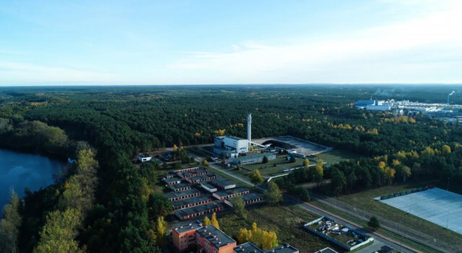 Enea w Pile zbuduje kogeneracyjne źródło gazowe
