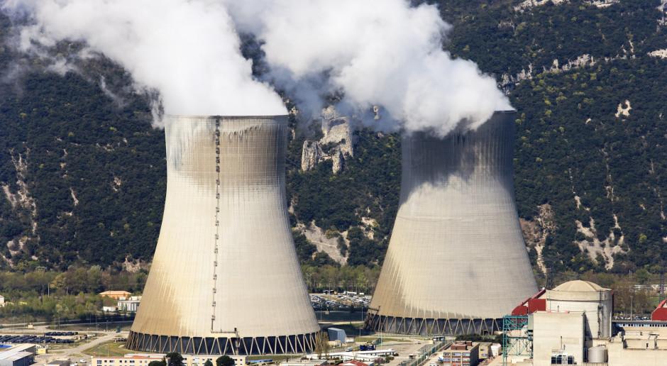 Rzecznik rządu zapowiada decyzje ws. budowy elektrowni atomowej