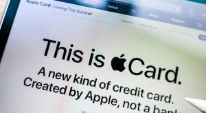 Nadzór finansowy bada, czy karta kredytowa Apple'a dyskryminuje kobiety