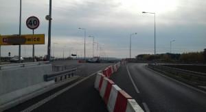 Remont wiaduktu na skrzyżowaniu A1 i A2 może potrwać miesiące