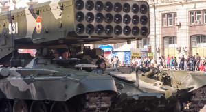 Rok 2020 w Rosji pod znakiem zbrojeń?